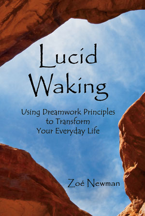 Lucid Waking by Zoe Newman